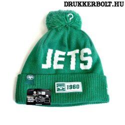 NEW ERA New York Jets kötött sapka - eredeti, hivatalos NFL termék