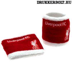 Liverpool FC csuklószorító - eredeti, hivatalos klubtermék