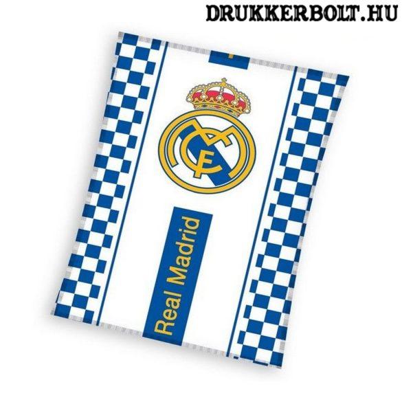 Real Madrid polár takaró - eredeti, hivatalos ajándéktárgy !!!!