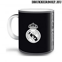 Real Madrid porcelán bögre - hivatalos klubtermék