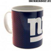 New York Giants bögre - hivatalos NFL klubtermék