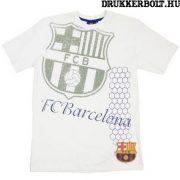 Fc Barcelona gyerek póló - eredeti, hivatalos klubtermék!