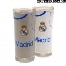 Real Madrid pohár szett - eredeti, hivatalos klubtermék