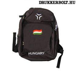 Magyarország válogatott hátizsák (fekete) - eredeti magyar szurkolói termék