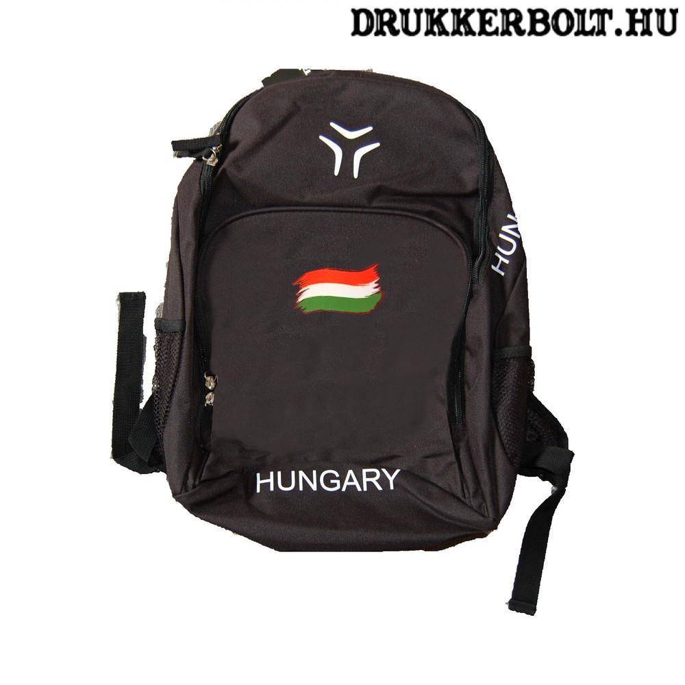 b3822cb21e8a Magyarország válogatott hátizsák (fekete) - eredeti magyar szurkolói termék
