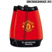 Manchester United tornazsák - eredeti, hivatalos klubtermék
