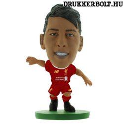 """Liverpool játékos figura """"FIRMINO"""" - Soccerstarz focisták"""
