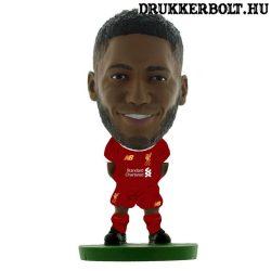 """Liverpool játékos figura """"MANE"""" - Soccerstarz focisták"""