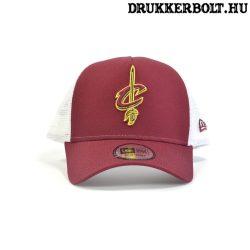 New Era Cleveland Cavaliers baseball sapka (Trucker) - eredeti, hivatalos NBA termék
