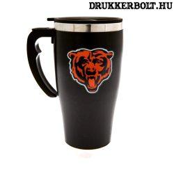 Chicago Bears utazó bögre - eredeti NFL termék