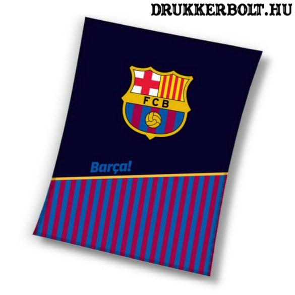 FC Barcelona polár takaró - eredeti, hivatalos klubtermék!