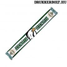 Címeres Fradi sál - Ferencváros szurkolói sál (hivatalos,hologramos FTC klubtermék)