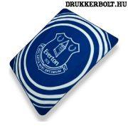 Everton polár takaró - eredeti, hivatalos klubtermék!