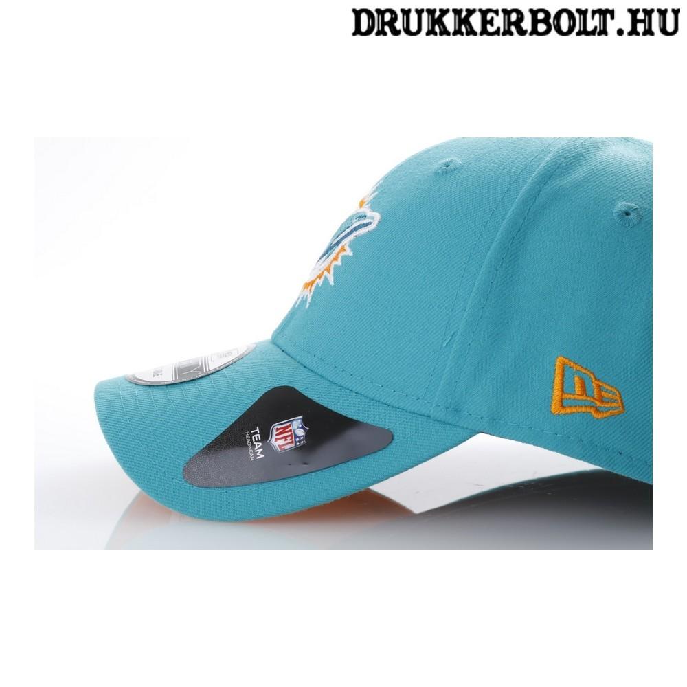 New Era Miami Dolphins baseball sapka - eredeti NFL baseball sapka ... 757b050d19
