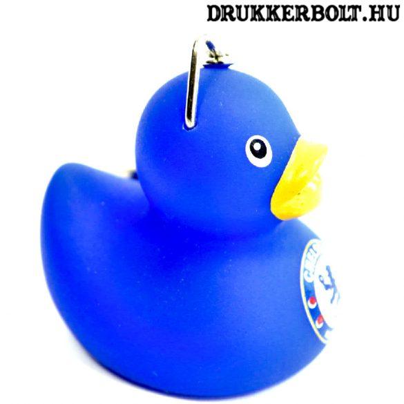 Chelsea FC kiskacsás kulcstartó - eredeti, hivatalos klubtermék