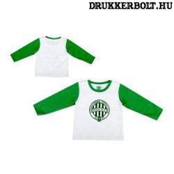 Ferencváros póló (Fradi póló gyerek méretben ) - FTC szurkolói póló (pamut)