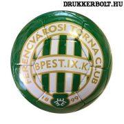Ferencváros mini focilabda - 1-es méretű Fradi labda