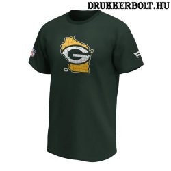 NFL Green Bay Packers póló - Packers Streetwear collection póló (pamut)