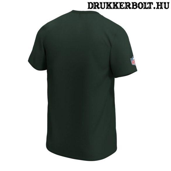 NFL Green Bay Packers póló - Packers Fanatics póló