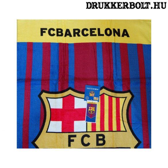 FC Barcelona törölköző - liszenszelt FCB klubtermék