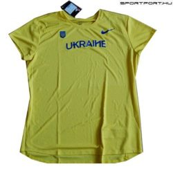 Nike Ukraine mez / futómez - ukrán Nike futómez XL-es méretben