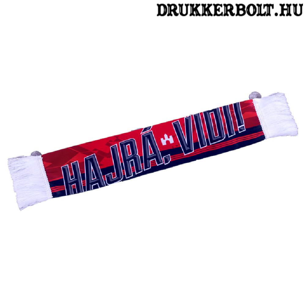 54197a12be Videoton autós sál ( Vidi sál) - hivatalos Videoton termék ...