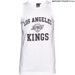 Majestic NHL Los Angeles Kings hivatalos póló (ujjatlan)