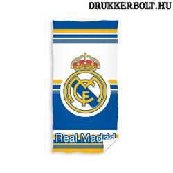 Real Madrid törölköző - eredeti Real törölköző