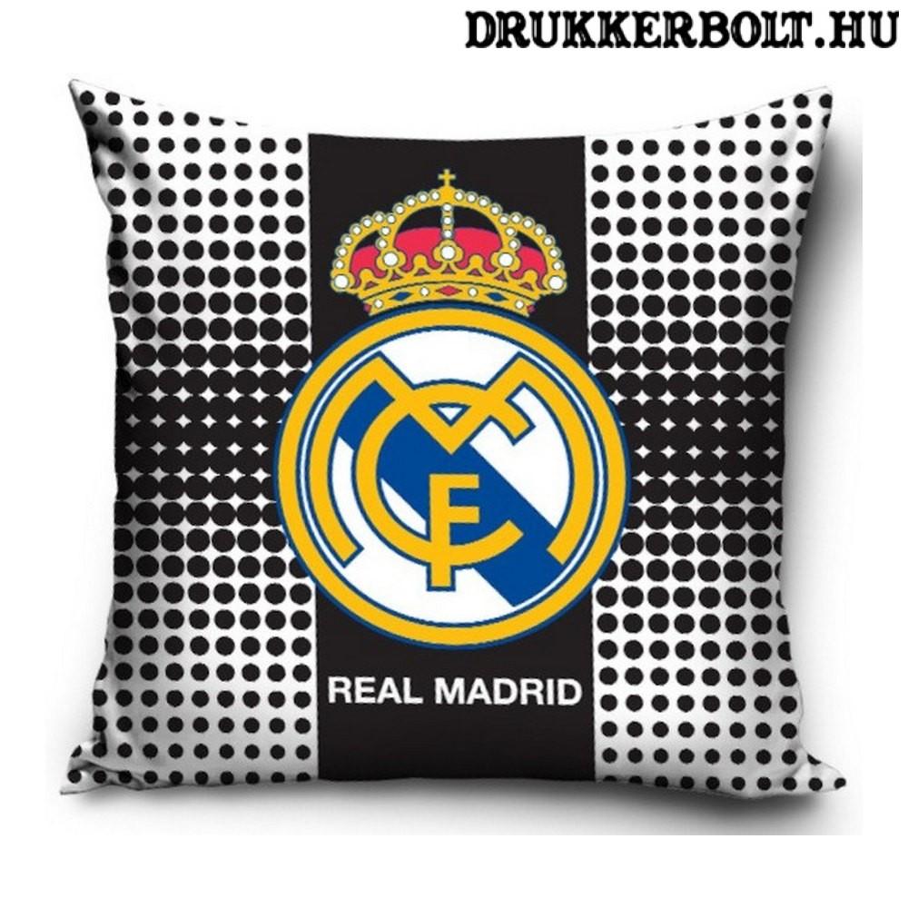 Real Madrid kispárna huzat (40x40 cm) - eredeti 00e6b6ae13