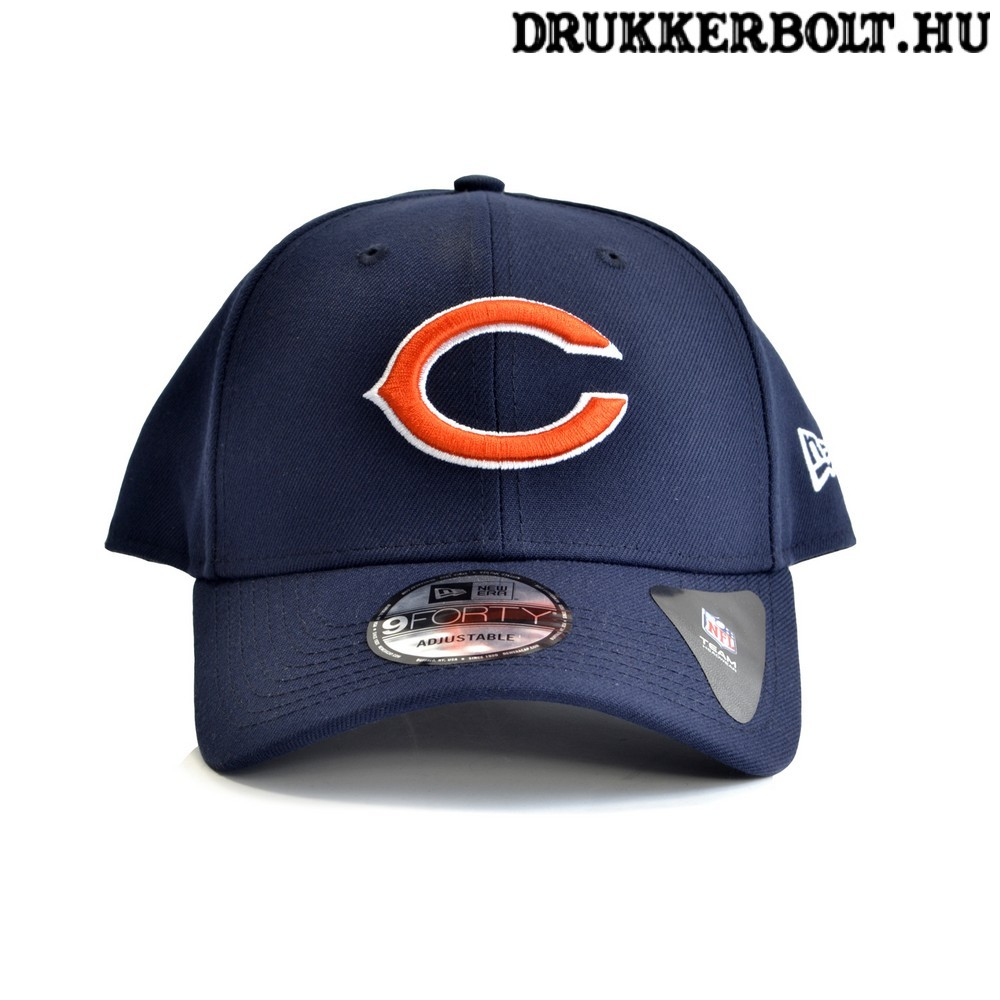 NEW ERA Chicago Bears baseball sapka - eredeti ace3fc7585