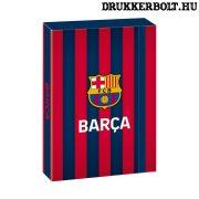 FC Barcelona füzetbox ( A/4 méretű Barca borító ) - hivatalos FCB termék