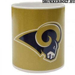 Los Angeles Rams bögre - hivatalos NFL termék