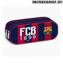 FC Barcelona tolltartó (csíkos) - focicipő alakú Barca szurkolói termék!