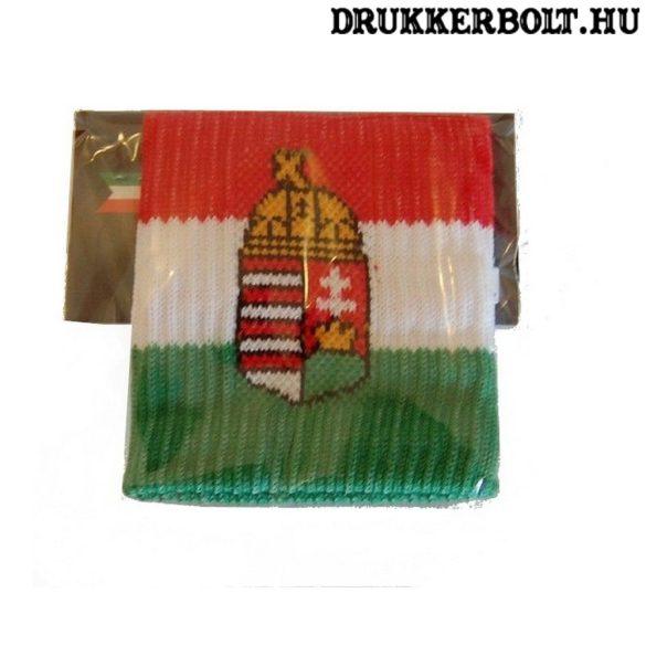 Magyarország csuklószorító - eredeti szurkolói termék