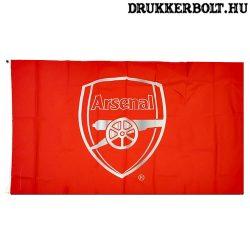 Arsenal zászló - óriás zászló (hivatalos klubtermék)
