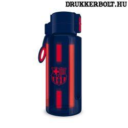 FC Barcelona kulacs - műanyag Barca kulacs címerrel (500 ml)