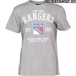 New York Rangers póló - eredeti Majestic NHL póló