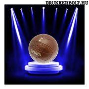 Tottenham Hotspur retro bőrlabda - eredeti gyűjtői termék!