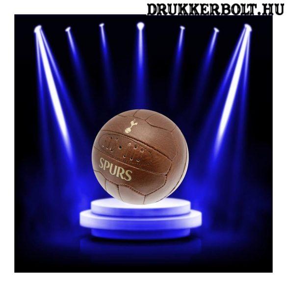 Tottenham Hotspur retro bőrlabda - eredeti gyűjtői termék ... 1e19e5ccb9