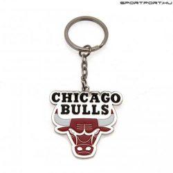 Chicago Bulls NBA kulcstartó - eredeti, hivatalos klubtermék