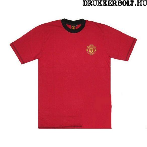 Manchester United gyerek póló (piros) - liszenszelt klubtermék