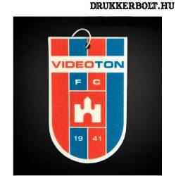 Videoton FC autós illatosító - Videoton FC légfrissítő (hivatalos Vidi klubtermék)