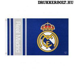 Real Madrid zászló - Real Madrid feliratos óriás zászló