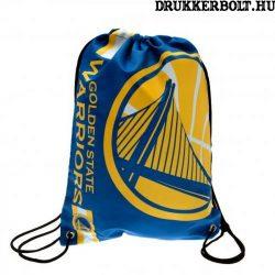 Golden State Warriors tornazsák / zsinórtáska - eredeti, hivatalos NBA klubtermék