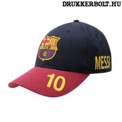FC Barcelona gyerek baseball sapka - hivatalos FCB klubtermék