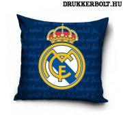Real Madrid kispárna huzat - eredeti, hivatalos ajándéktárgy!