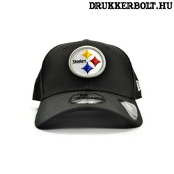 NEW ERA NFL Pittsburgh Steelers baseball sapka - NE 9Fourty 940 hímzett bb sapi