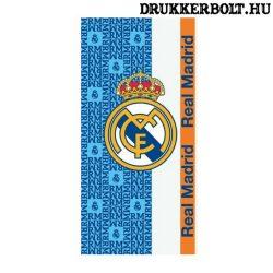 Real Madrid mikroszálas törölköző (70 x 140) - hivatalos klubtermék!