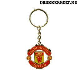 Manchester United FC kulcstartó - eredeti, hivatalos klubtermék