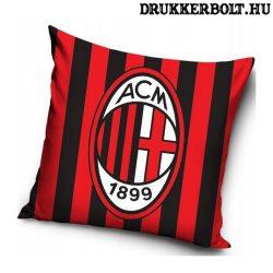 AC Milan kispárna huzat (40x40 cm) - eredeti AC Milan párnahuzat